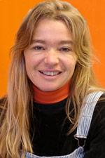 Eva Hiltbrunner